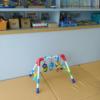 おぎきた子どもプレイス→ 荻窪保健所 乳幼児室