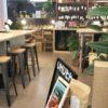 nomuno coffee &wine library (ノムノ) 吉祥寺店