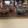 ヨドバシカメラ吉祥寺7階 ゲームコーナー&休憩スペース