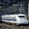 新幹線に乗る(東京駅)