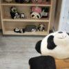 【移転】本格熊猫 I'm BAO